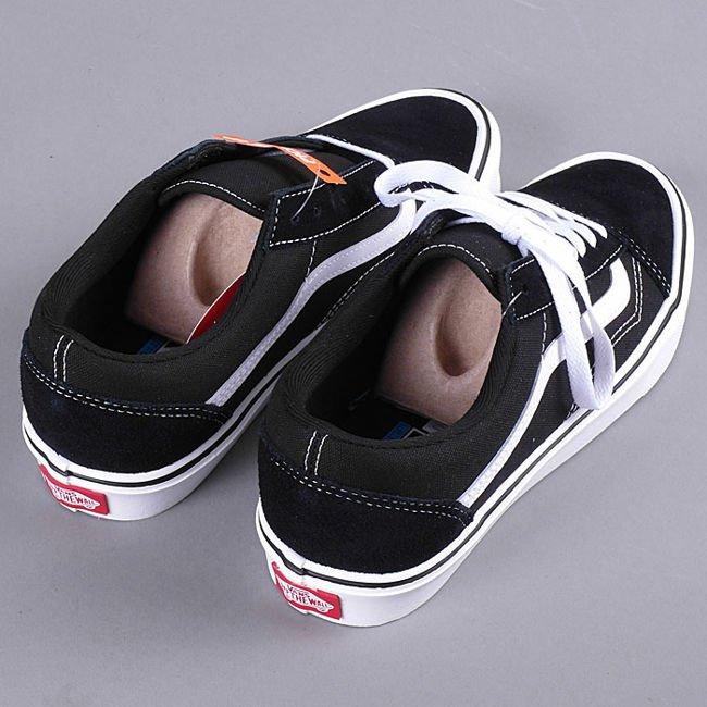 buty vans damskie używane