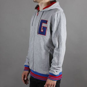 BLUZA GLOBE F12 LETTERMAN ATHLETIC