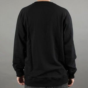 BLUZA NEFF F13 SABERTOOTH BLACK