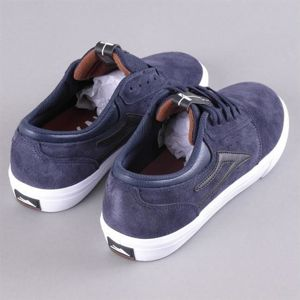 BUTY LAKAI F16 GRIFFIN MIDNIGHT SUEDE