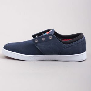 Buty Emerica Sp16 The Figueroa Bl/blk/Wht