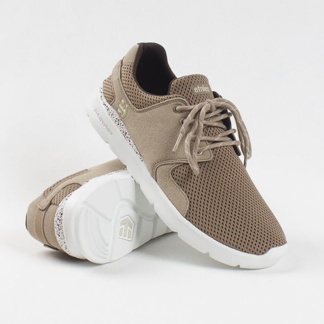 Buty Etnies Sp18 Scout_Xt Tan/Brown