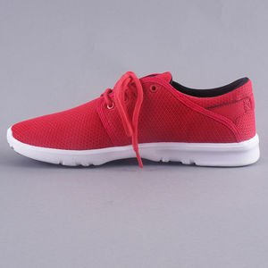 Buty Etnies Su16 Scout Red/Wht/Blk