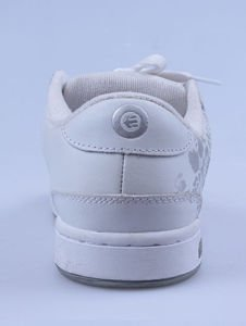 Buty Etnies Wmn Drop Out Whi/Silver