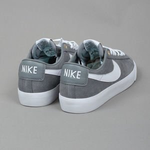 Buty Nike Blazer Low gt c grey/wht tide pool blu
