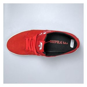 Buty Supra Sp12 Stacks Red