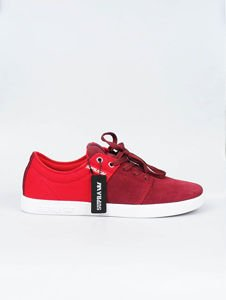 Buty Supra Sp14 Stacks Bur/red/wht