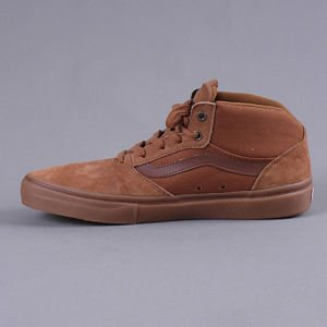 Buty Vans Gilbert Crockett P Brown/Gum