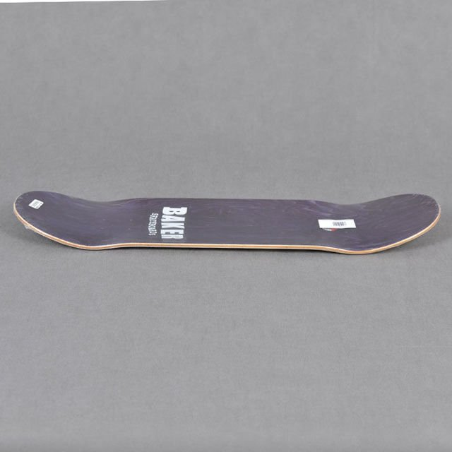 DECK BAKER RH BRAND NAME ABSTRACT 8,5