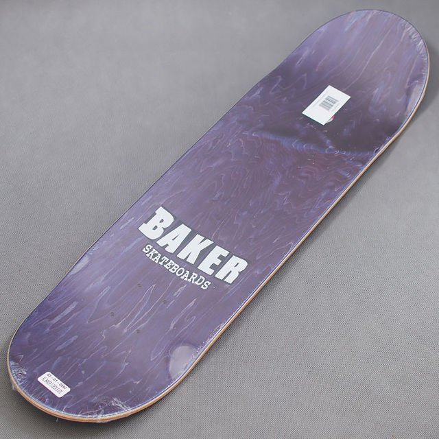 DECK BAKER TB NEIGHBORHOOD 8,25