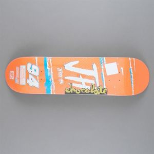 DECK CHOCOLATE HSU BRAAAP 8,0""
