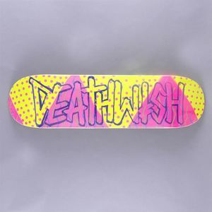 DECK DEATHWISH DEATHSPRAY OCR 8,25