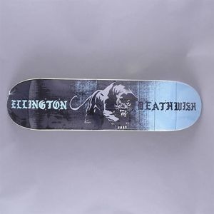 DECK DEATHWISH EE PANTHER 8,0