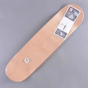 DECK  DK M/L MAPLE SMALL BOMB 7,8 TIE DIE BIRCH