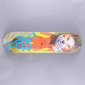 DECK GIRL CARROLL CANDY FLIP 8,0