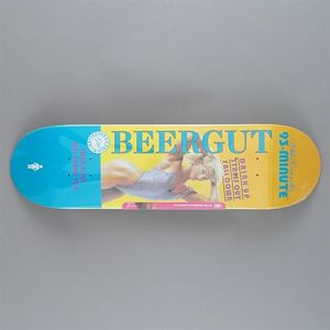 DECK GIRL CARROLL COUCH POTATOES 8,37""