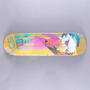 DECK GIRL KENNEDY CANDY FLIP ,8,25