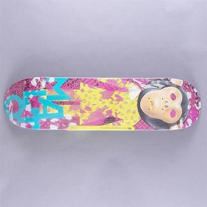 DECK GIRL MALTO CANDY FLIP 8,125