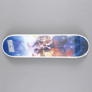 DECK SANTA CRUZ STAR WARS EMPIRE STRIKES BACK POSTER 8,25