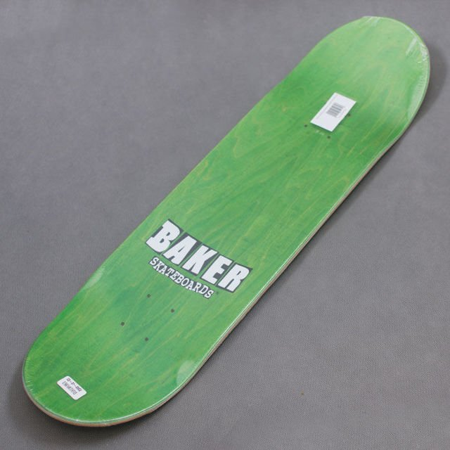 Deck Baker Rz Brand Name Dither 8,25
