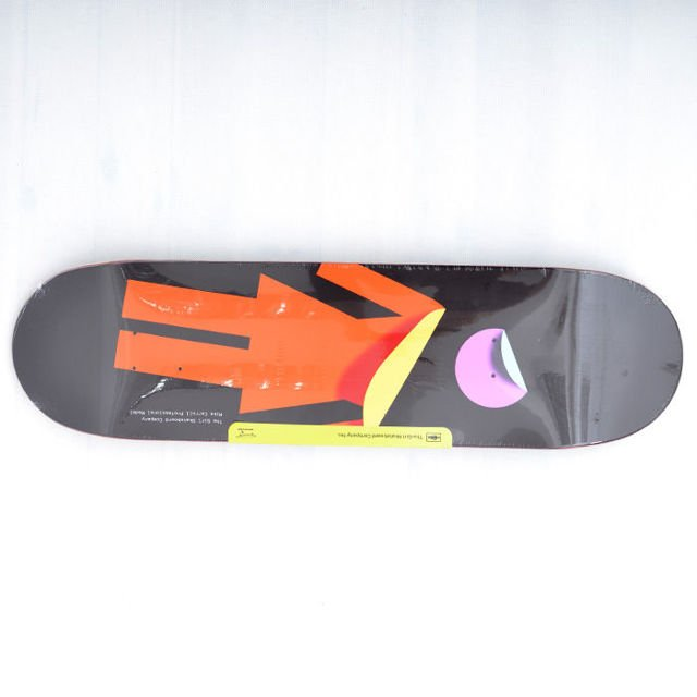 Deck Gir Carroll Folded 8.37