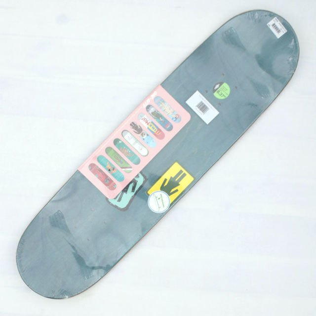 Deck Girl Mccrank Sad Boy 8.37