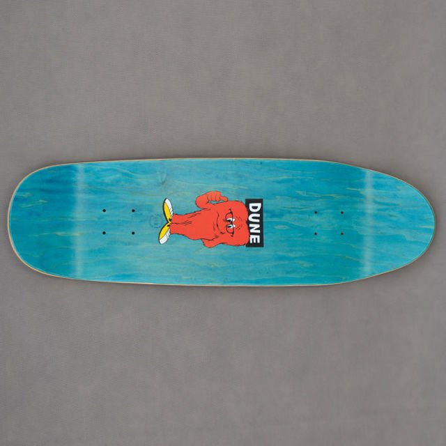 Deck Prime D.Gossamer Old School Shape 9.38