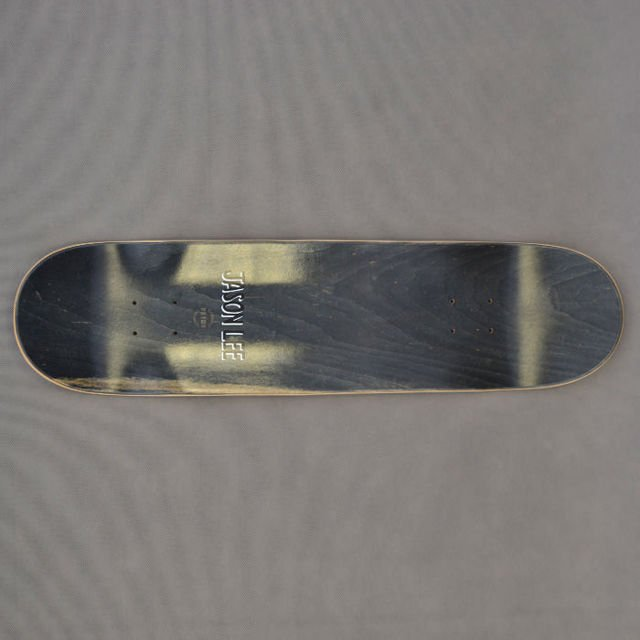 Deck Prime J.Lee Foghorn Popsicle 8.25
