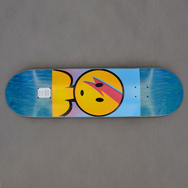Deck Prime L.Mountain Doughbowie Popsicle Shape 8.5