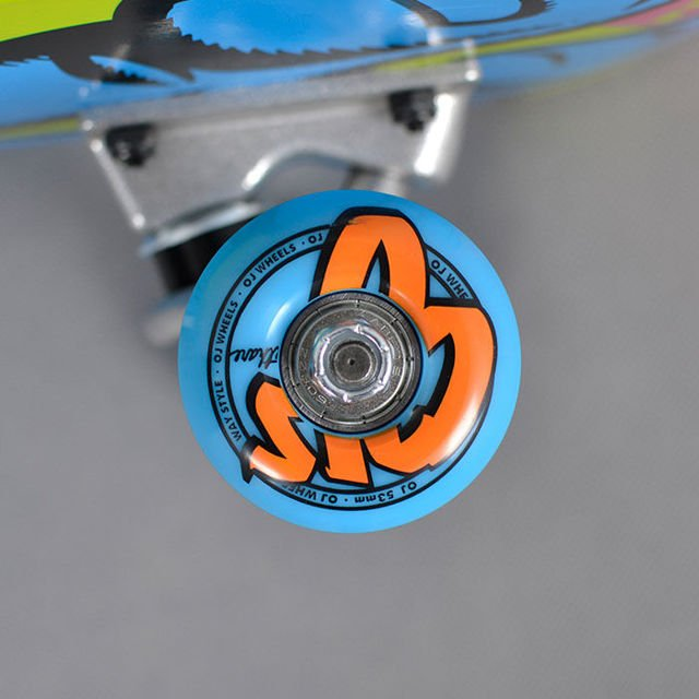 Deskorolka Santa Cruz Sc Scream 8,2""