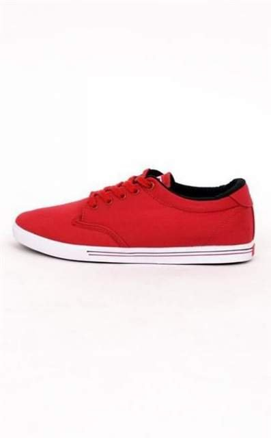 GLOBE BUTY LIGHTHOUSE-SLIM TRUE RED