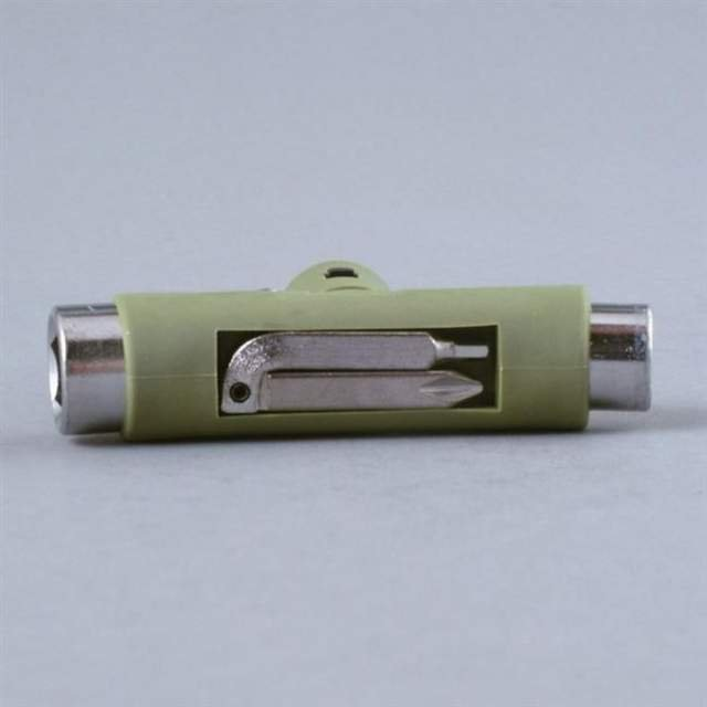 Klucz INDUSTRIAL Concept Tool Green