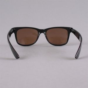 OKULARY CHOCOLATE BASIC CHUNK BLK