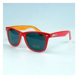 Okulary Glassy Sp13 Malto red/yell/blk