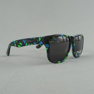 Okulary NEFF Thunder Neon Speckle