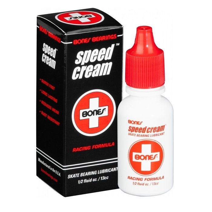 Smar BONES Speed Cream