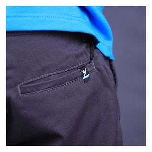Spodnie Nervous Sp13 Chino Graphite