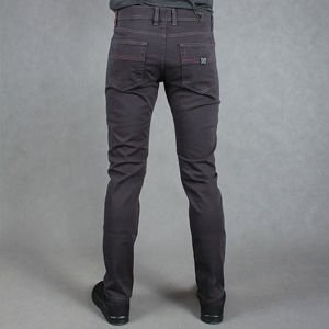 Spodnie Nervous Sp16 TurboStretch CT Grey