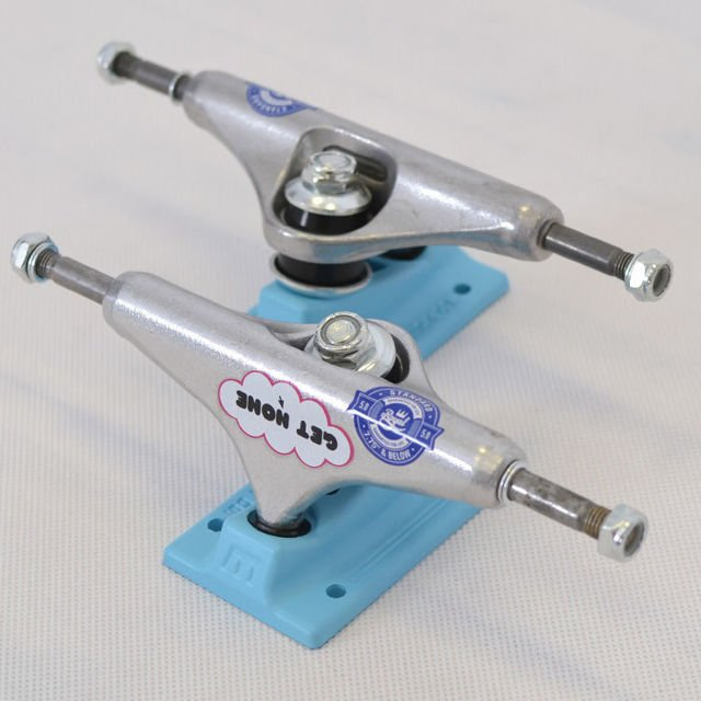 Trucki Royal Crailtap Cloud 5.5