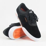 Buty Lakai Sp18 Staple Blk/Orng Suede
