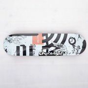 Deck Chocolate Berle Hecox 8.37