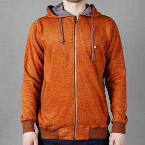 BLUZA FOURSTAR S15 CARROLL ORANGE