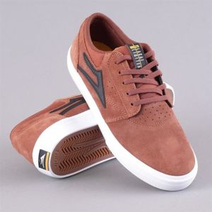 BUTY LAKAI F16 GRIFFIN COPPER SUEDE