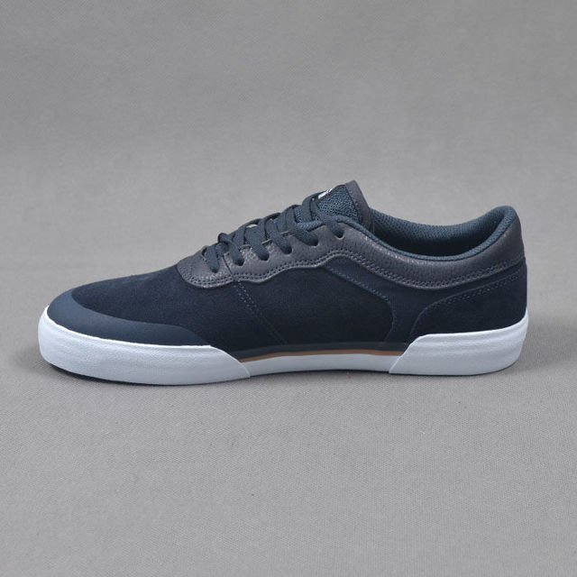 BUTY LAKAI SP17 STAPLE NVY SUEDE