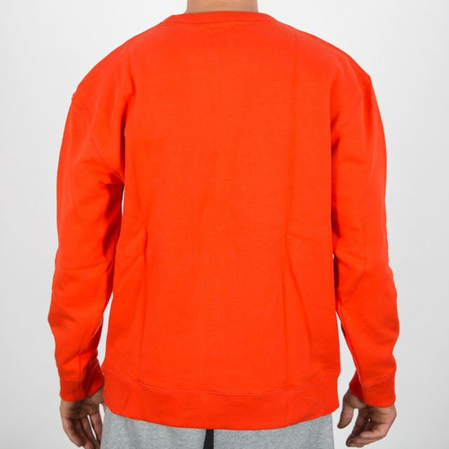 Bluza Dickies Faber Crew Orng