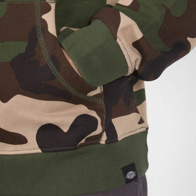 Bluza Dickies Nevada Camo