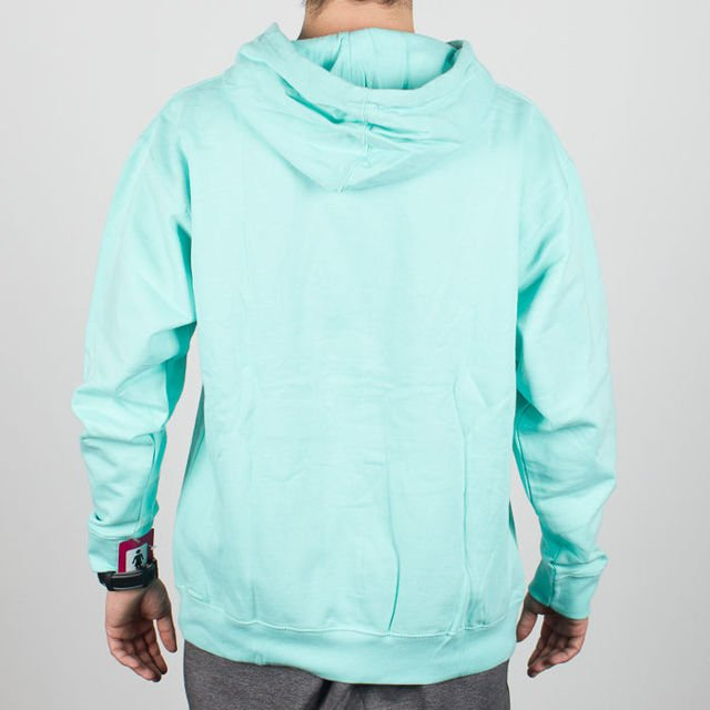 Bluza Girl Sp18 Hood Girl Unboxed Min