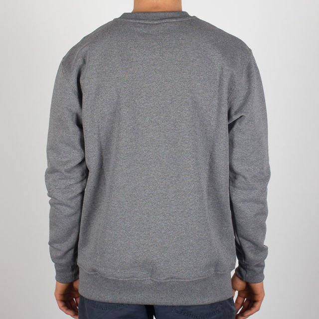 Bluza Nervous Crew Fa18 Icon Grey