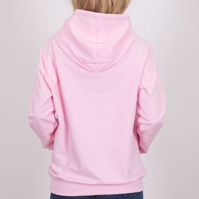 Bluza Nrvs Girl Hood Sp18 Rose Pnk
