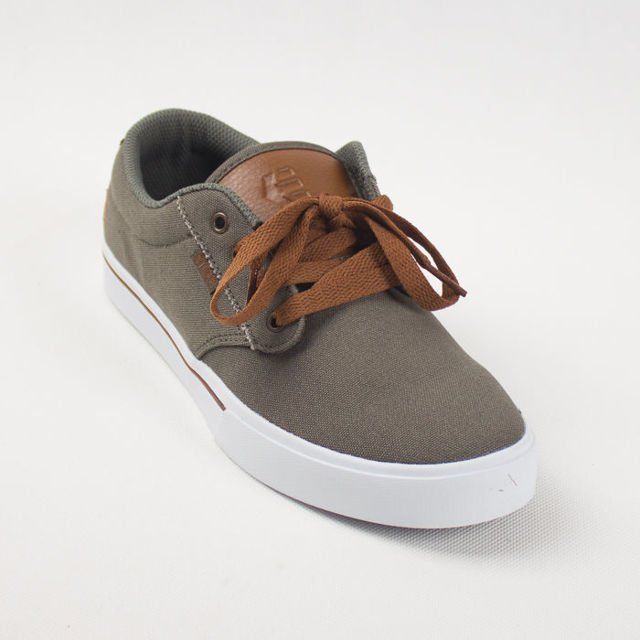 Buty Etnies Sp18 Jameson Eco Olv/Tan
